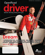 OpenRoad Driver Magazine - Fall 2009