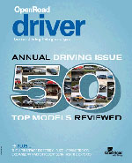 OpenRoad Driver Magazine - Spring 2007