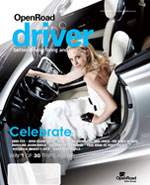 OpenRoad Driver Magazine - Spring 2009