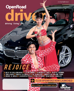 OpenRoad Driver Magazine - Spring 2012