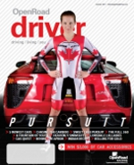 OpenRoad Driver Magazine - Summer 2011