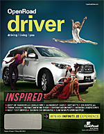 OpenRoad Driver Magazine - Winter 2013